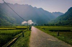 Đường đến Mai Châu