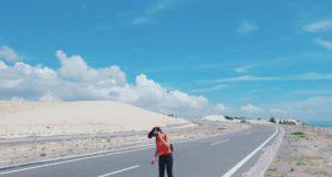 """Bạn sẽ không thể tin được vào mắt mình khi tận mắt chứng kiến một hoang mạc Sahara phiên bản """"mini"""" đẹp ngang ngửa trời Tây ngay chính tại Việt Nam"""