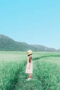 An Giang là một mảnh đất thuộc vùng đồng bằng sông Cửu Long