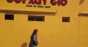 Tiệm bánh Cối Xay Gió đã không còn xa lạ với các bạn trẻ khi ghé chân tới Đà Lạt