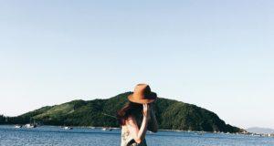 """Đảo Nhất Sơn Tự sở hữu cảnh quan hết sức """"tuyệt diệu"""""""